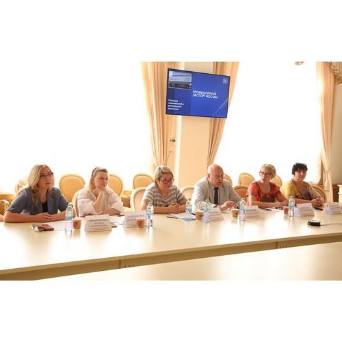 Исследование РЭУ: Москва обеспечивает 40% российского экспорта