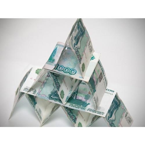 ЦБ выявил в первом полугодии почти 150 финансовых пирамид