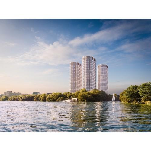 Самые продаваемые комплексы апартаментов Москвы в I полугодии