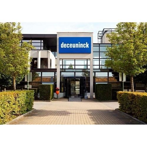Финансовые результаты Deceuninck Group в первом полугодии 2021 года