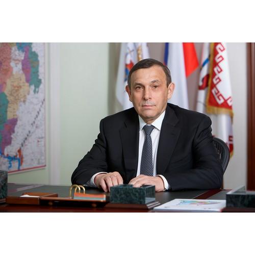 А. Евстифеев: «Безопасные качественные дороги» — план перевыполнен