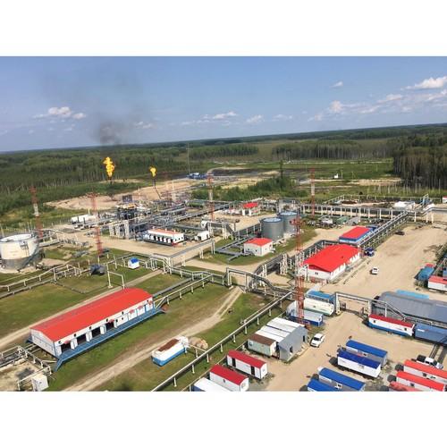 Ханты-Мансийский филиал перевыполняет плановые показатели