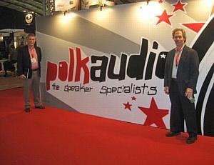 Polk Audio �� �������� ISE 2011 � � ������