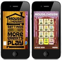 Just App ��������� Mouse in the House � ��� iPhone