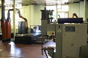 ОАО «Новая ЭРА» провело частичную модернизацию производственных мощностей