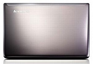 Новые мультимедийные ноутбуки Lenovo IdeaPad Z570. Уже в MERLION