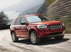 Europlan – партнёр по лизингу Jaguar Land Rover Россия