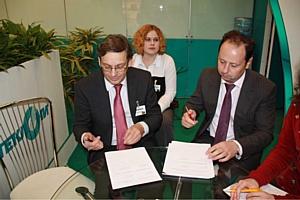 Подписан лицензионный договор об эксклюзивном использовании технологии InfraCore® Inside на территории Российской Федерации