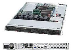 Новая модель сервера iRU® ROCK 2112R  - индивидуальный подход