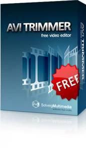 Видеоредактор AVI Trimmer + MKV 2.0 - быстро, качественно, бесплатно