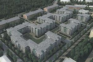 Жилые комплексы «Золотой век» и «Парковый» включены в программу беспроцентной рассрочки «ЦДС»