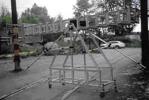 Подъёмник Темп: Архимеду бы понравилось