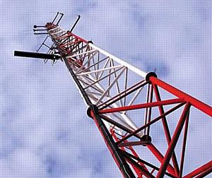 Сеть TETRA – значимая часть телекоммуникационной инфраструктуры Олимпиады-2014