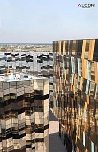 Московская школа управления «Сколково» получила премию Best Building (Дом Года) 2010