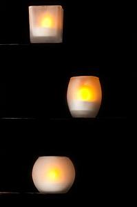 Эволюция в мире осветительных приборов