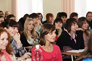 Коммуникационное агентство «АГТ Ростов-на-Дону» стало партнером проекта «Медиаполигон 2011» журнала «Русский Репортер»