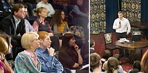 Итоги семинара МГ «Текарт» — «Эффективность маркетинга и конверсия в фокусе»