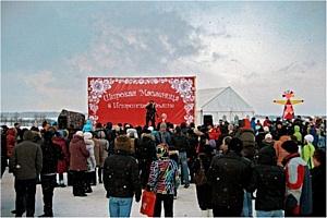 В Истринской долине установлен Рекорд России