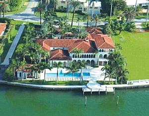 Mansions at Acqualina - ����� ����� ��������� ������ � ������