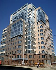 «НДВ-Недвижимость» завершила продажу офисов в БЦ «Юникон»