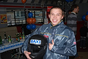 Определены победители третьего этапа Чемпионата по картингу «Гонки до Италии» среди партнеров BAXI и «ЭЛСО Энергосбыт»