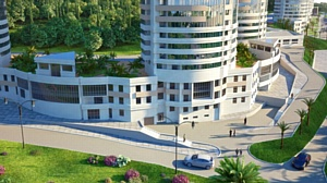 В лучшем жилом комплексе г. Химки заработала новая ипотечная программа
