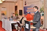 Представители ГК «Навигатор» приняли участие в орловском экономическом форуме