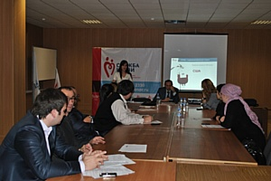 Органы власти Кабардино-Балкарии обсудили проблемы донорства