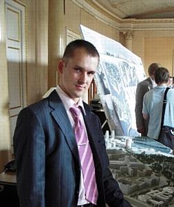 Компании ГЕОДИЗАЙН доверяют разработку проектной документации для реконструкции зданий в центре Санкт-Петербурга