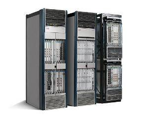 В Гонконге строят Интернет нового поколения на базе маршрутизаторов операторского класса Cisco CRS-3