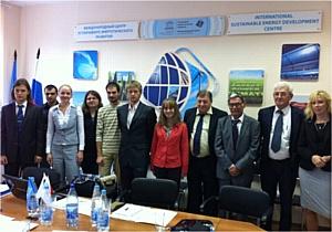 Московское бюро ЮНЕСКО и МЦУЭР повышают  образовательный  потенциал по ВИЭ