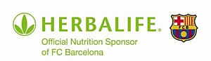 Компания Herbalife становится официальным спонсором по питанию футбольного клуба «Барселона»