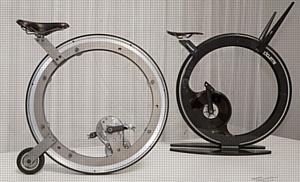 Велосипед, который стоило придумать