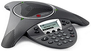 Polycom SoundStation IP 6000: ������ ��� �����������