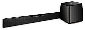 Открытое тестирование саундбара Polk Audio Surroundbar 6000 IHT