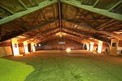 Выставка АРХИWOOD-2011 с участием трех объектов курорта «Пирогово» отправилась на фестиваль «Архферма»