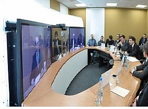Американо-российский инновационный диалог продолжается