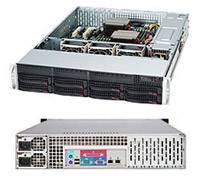 Теперь в ассортименте MERLION – серверное оборудование Supermicro