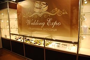 Выставка Wedding Expo – лучший выбор в преддверие зимней свадьбы