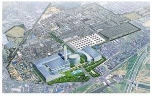 DAIKIN учреждает новый технологический и инновационный Центр