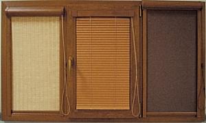 Окна Kaleva теперь можно оснастить системами кассетных рулонных штор
