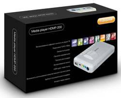 Новая модель медиаплеера Digma HDMP-200: дом мультимедийных развлечений