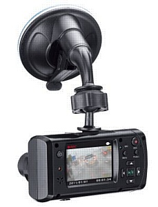 Genius – новое имя на рынке видеорегистраторов