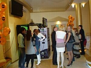 Первое мероприятие представительства DANCE HEADS (Танцующие Головы) в городе Уфа