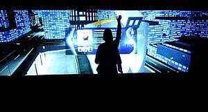 Winston XS: виртуальной реальностью можно управлять при помощи жестов