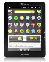 ������ � �����������: Android-����� MultiPad 3384B