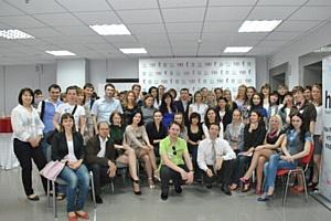 «PR-сезоны» в четвертый раз прошли в Краснодаре