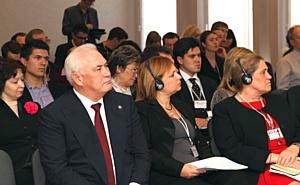 Открытый молодёжный университет рассказал в Казани об образовании 3.0