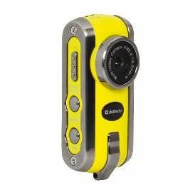 Defender представляет компактную многофункциональную видеокамеру G-Lens M322