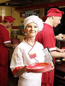 «ТЕРЕМОК» был признан CNN одной из восьми лучших сетей быстрого питания в мире